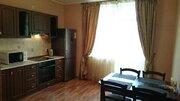 Квартира ул. Сакко и Ванцетти 74, Аренда квартир в Новосибирске, ID объекта - 317095560 - Фото 3