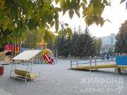 Продажа квартиры, Краснообск, Новосибирский район, Ул. Краснообск пос