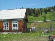 Продажа дома, Чойский район - Фото 2