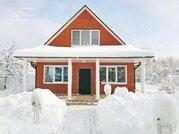 Дом в аренду170 кв. м,  15 сот, Калужское шоссе,  16 . - Фото 1