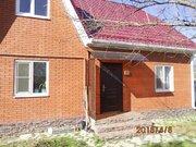 Продам: дом 133 м2 на участке 8 сот. - Фото 1
