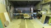 В аренду произв-склад.помещение 60м2 в Раменском