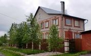 Продается 3х-этажный дом, Продажа домов и коттеджей в Киевском, ID объекта - 502753713 - Фото 4