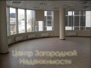 """Аренда офиса в Москве, Аэропорт, 1250 кв.м, класс A. м. """"Аэропорт"""" . - Фото 4"""