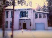 Продам коттедж в лесном закрытом посёлке - Фото 1