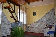 2-уровневая квартира на Ботанике - Фото 4