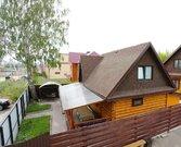 Аренда дома Мира 15 советский район баня на дровах эдельвейс зельгрос - Фото 3