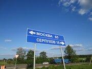 Продам земельный участок 12 сот. в д. Новые Кузьмёнки, Серп. р-на - Фото 3