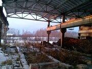 Производственное помещение, 4123 м2, Продажа производственных помещений в Нижнем Новгороде, ID объекта - 900194325 - Фото 7