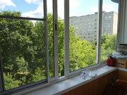 Продается 2-квартира 44 кв.м на 5/5 кирпичного дома по ул.Терешковой, Продажа квартир в Александрове, ID объекта - 329439375 - Фото 4