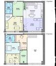 Продается квартира г.Москва, Нижняя Красносельская, Купить квартиру в Москве по недорогой цене, ID объекта - 327516342 - Фото 11