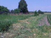 Земельный участок 12 соток для строительства загородного дома или .