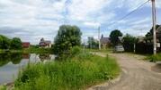 Дом 50 кв.м на участке 12 соток с рыбалкой В деревне возле п.Михнево - Фото 5