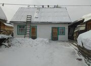 Продажа дома, Кускун, Манский район, Ул. Трактовая - Фото 1
