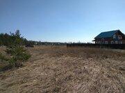 Отличный участок 15 соток ИЖС в деревне Светлое, Приозерский р-н. - Фото 3