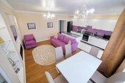 4-х комнатная квартира с дизайнерским ремонтом по пр. Строителей 21к - Фото 1