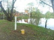 Продается участок 8 соток в с. Щебанцево, Домодедовский р-н, 30 км. - Фото 5