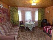Бревенчатый дом-дача после полной реконструкции в Ивановской области - Фото 3