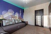 Продается 2-комн. квартира 58 м2, Продажа квартир в Хабаровске, ID объекта - 331811088 - Фото 5