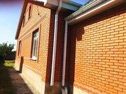 Добротный одноэтажный дом с большим участком - Фото 1