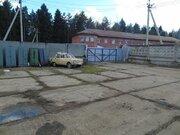 Сдается холодный склад площадью 504 кв, Аренда склада в Некрасовском, ID объекта - 900214636 - Фото 28