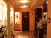 Продажа четырехкомнатной квартиры на Пушкинской улице, 7 в Мурманске