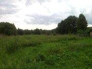 Земельный участок в д.Неверово Клепиковского района. - Фото 1