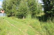 Продаю земельный участок 16,5 соток в д. Лахирево, Титовское с/п - Фото 4