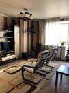 1 ком. квартира Близко к центру., Купить квартиру в Барнауле по недорогой цене, ID объекта - 323517084 - Фото 1