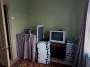 Двухкомнатная квартира с мебелью и новой бытовой техникой в г.о Шатура - Фото 1