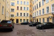 Не двух- и даже не трёх- а четырёхсторонняя квартира в центре, Купить квартиру в Санкт-Петербурге по недорогой цене, ID объекта - 318233276 - Фото 42