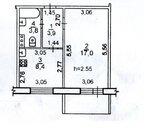 2 980 000 Руб., Продается квартира 32 кв.м, г. Хабаровск, ул. Сысоева, Купить квартиру в Хабаровске по недорогой цене, ID объекта - 319205726 - Фото 2