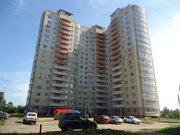 Продается однокомнатная квартира, 49,5 кв.м. На 6-м этаже, 17-этажного .