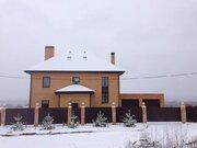 Продажа: дом 250 м2 на участке 15 сот, Продажа домов и коттеджей Барсуки, Ленинский район, ID объекта - 502466735 - Фото 2