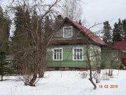 Продам жилой дом и земельный участок 12 соток, баня, река 10 минут