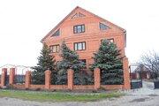 Продажа дома, Новопокровский район - Фото 1