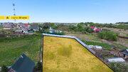 Земельный участок 20,5 соток в д. Съяново-2, Серпуховского района - Фото 2
