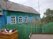 Продам дом в Курганской области, Продажа домов и коттеджей Песчанское, Щучанский район, ID объекта - 502345690 - Фото 7