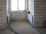 Отапливаемый дом под чистовую отделку в жилой деревне. - Фото 4