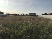 """Участок 10 соток Коттеджный поселок """"Назарьево Парк"""" - Фото 1"""