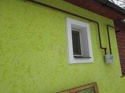 Дача в Новой Москве, Дачи в Москве, ID объекта - 502144680 - Фото 4