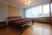 Продажа квартиры, Zigfrda Meierovica prospekts