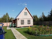 Уютная дача в Павлово-Посадском районе!