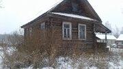 Продажа дома, Выдропужск, Спировский район - Фото 1