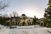 Дом в Московская область, Истра городской округ, д. Чесноково (1860.0 . - Фото 2