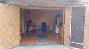 Продаётся двухуровневый гараж в городе Раменское, Продажа гаражей в Раменском, ID объекта - 400054303 - Фото 5
