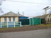 Дом в селе Зинаидино - Фото 2