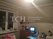 Комната в 3-комн. квартире, Пушкино, ул Горького, 1