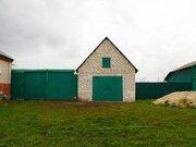 Добротный кирпичный дом с участком 73 сотки в с. Дубовое - Фото 3