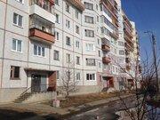 Продажа четырехкомнатной квартиры на проспекте Победы, 45 в .
